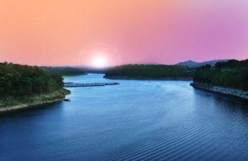 lake c